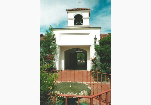 Korth Bell Tower